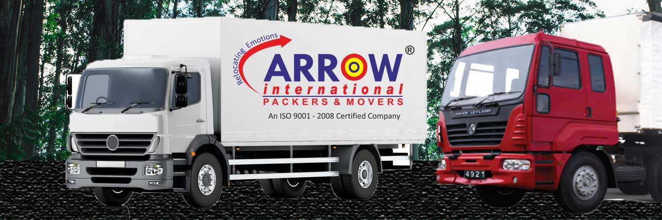 Movers Packers Ahmedabad