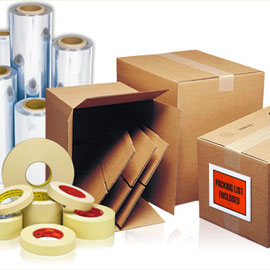 Movers Packers in Ahmedabad